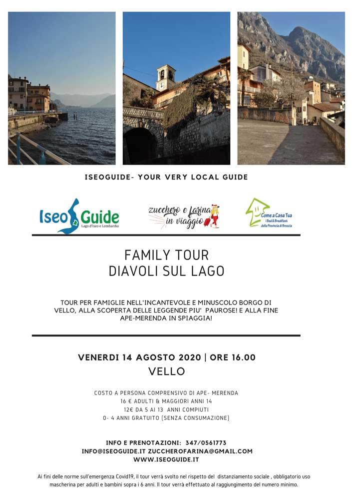 family-tour-vello-14-agosto-iseoguide